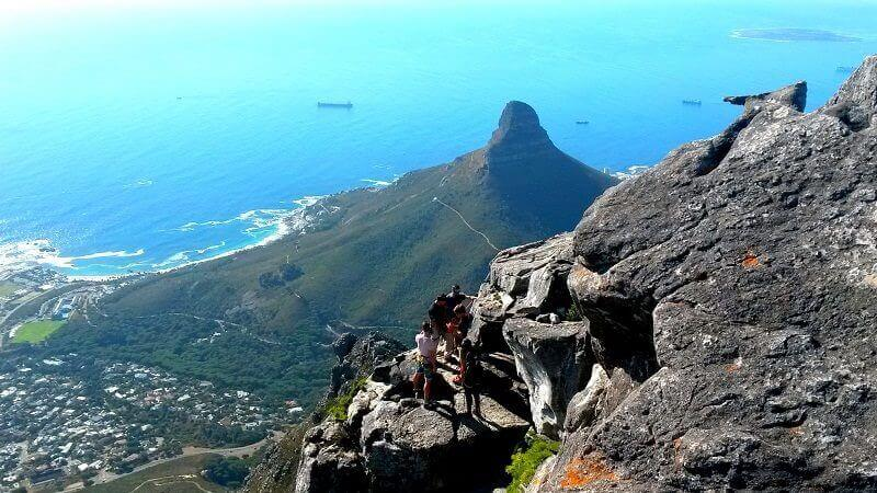 Abseiling_Cape Town_South_Africa