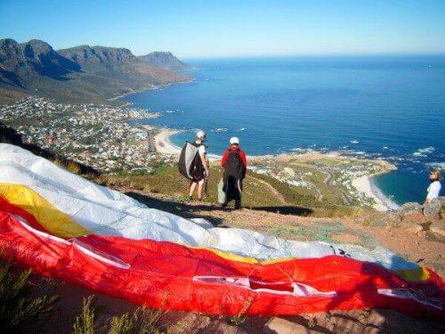 Paragliding_Cape_Town