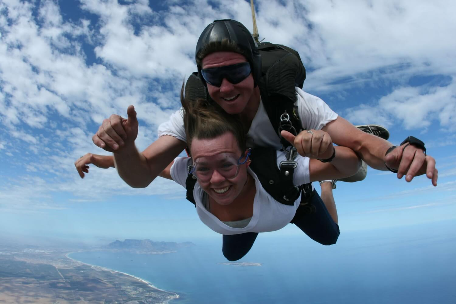 Skydiving Cape Town (1)